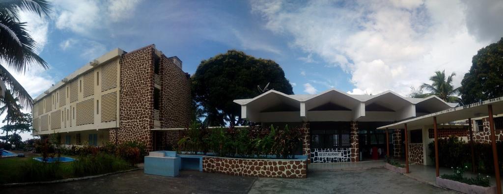 Hotel Al Amal,