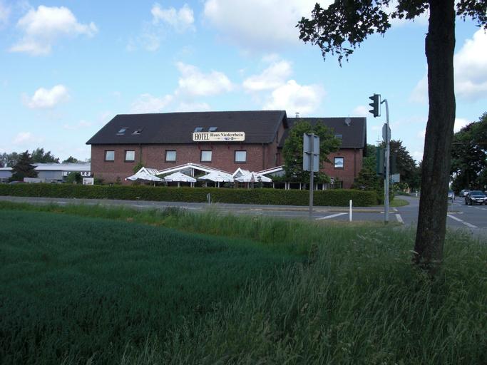 Hotel & Restaurant Haus Niederrhein, Wesel