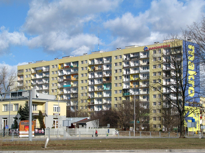 Penguin Rooms Kielce - Romualda Street, Kielce City