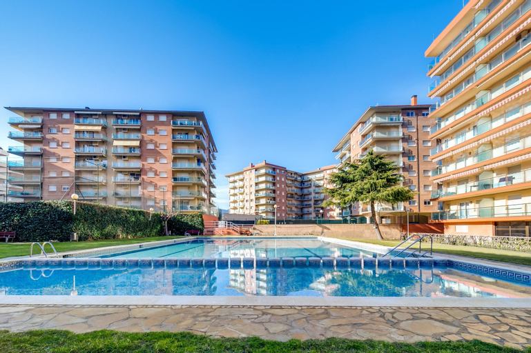Apartamento Vivalidays Natalia, Barcelona