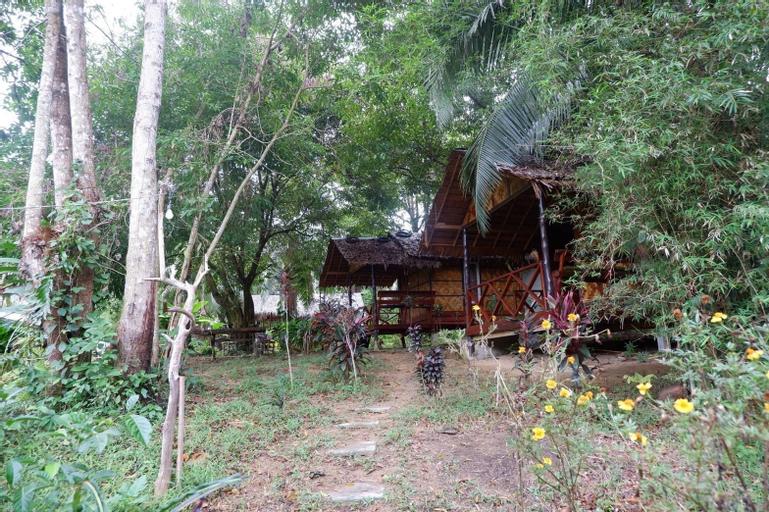 Phayam Garden View, Muang Ranong