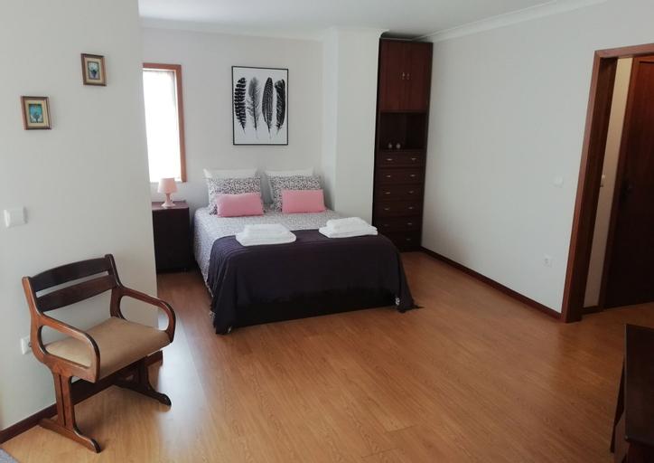 Apartamento Muralha, Póvoa de Varzim