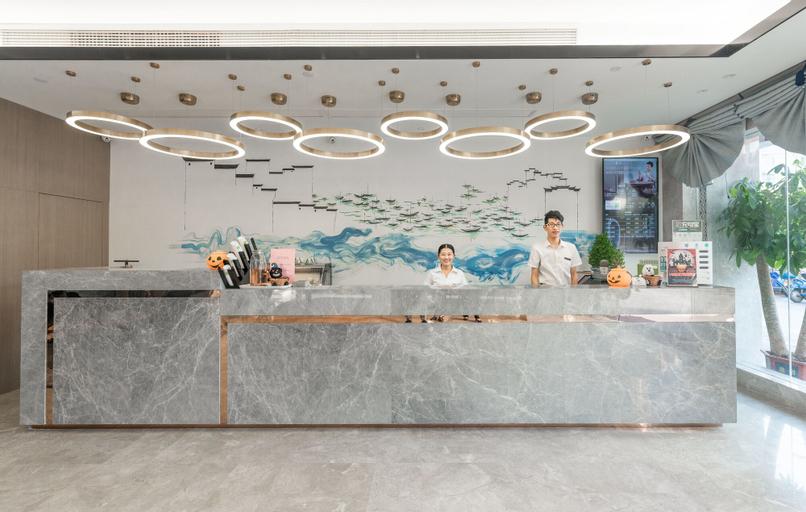 Ibis Styles Fuzhou Wuyi Square Hotel, Fuzhou