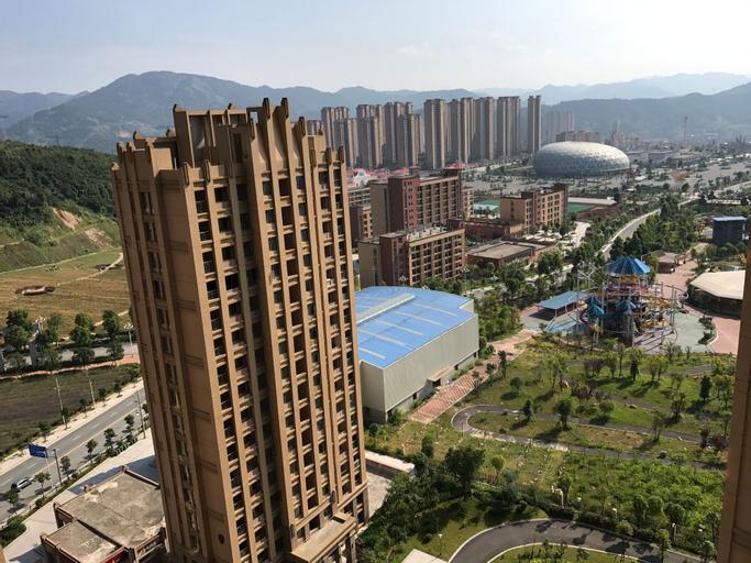 INS Inn, Fuzhou