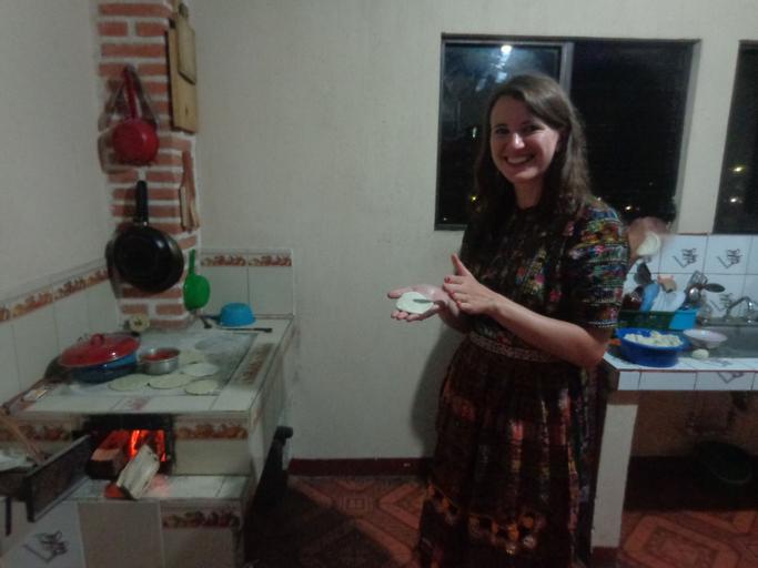 Home Stay San Jorge, Sololá