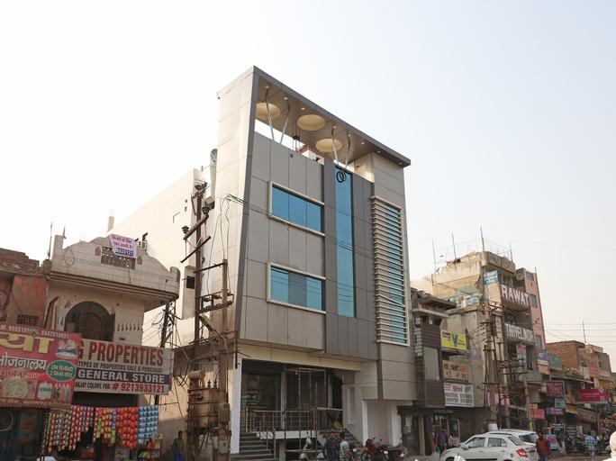 OYO 12472 Hotel Olive, Faridabad