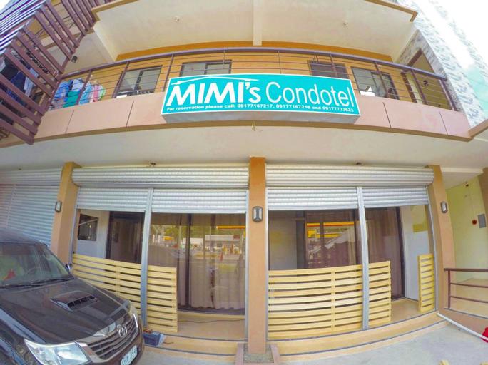 Mimi's Condotel, Lugait