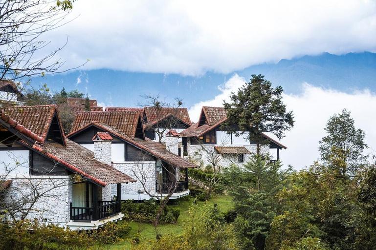 Sapa Jade Hill Resort & Spa, Sa Pa