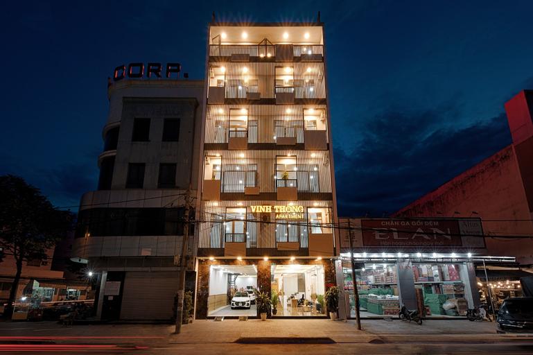 Vinh Thong Apartments, Liên Chiểu