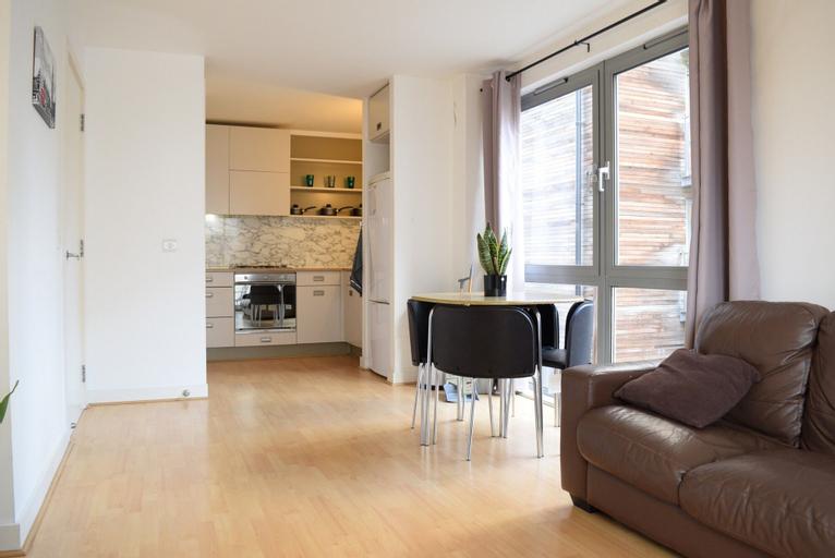 1 Bedroom Apartment in Deptford, London