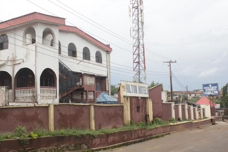 Hilton Hotels Ile Ife, Ife North