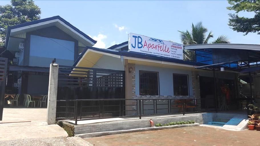 JB Apartelle, Malaybalay City