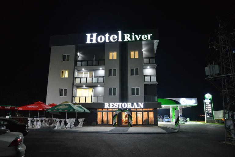 Hotel River, Bijeljina