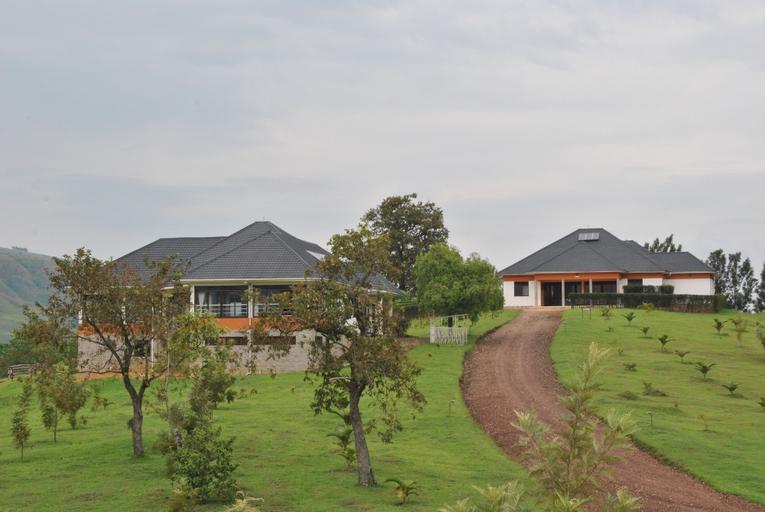 The Crested Crane Bwindi, Kinkiizi