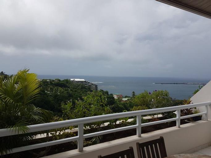 Studio Vaiana - Tahiti,