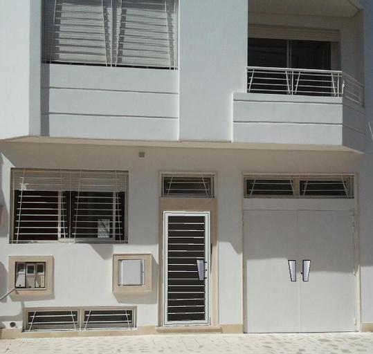 Duplex appartement, Casablanca