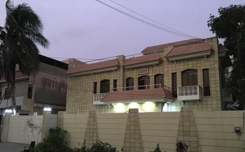 City Lodge, Karachi