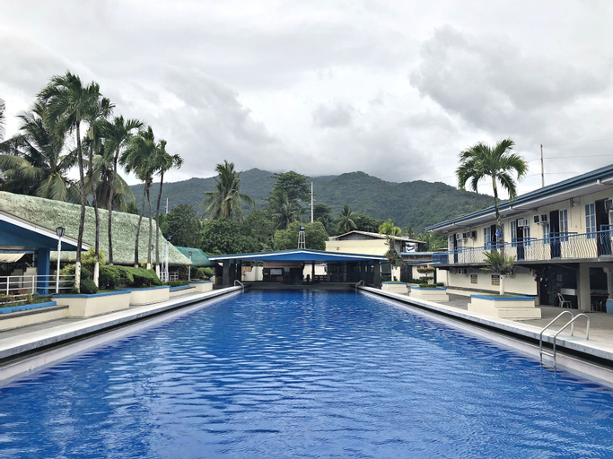Agua Caliente Hot Spring Resort and Hotel, Calamba City