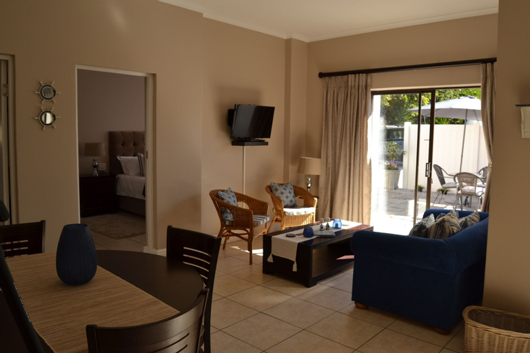 Caulfield self Catering, Nelson Mandela Bay