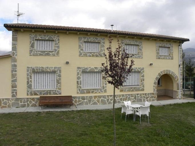Albergue Peña Redonda, Palencia