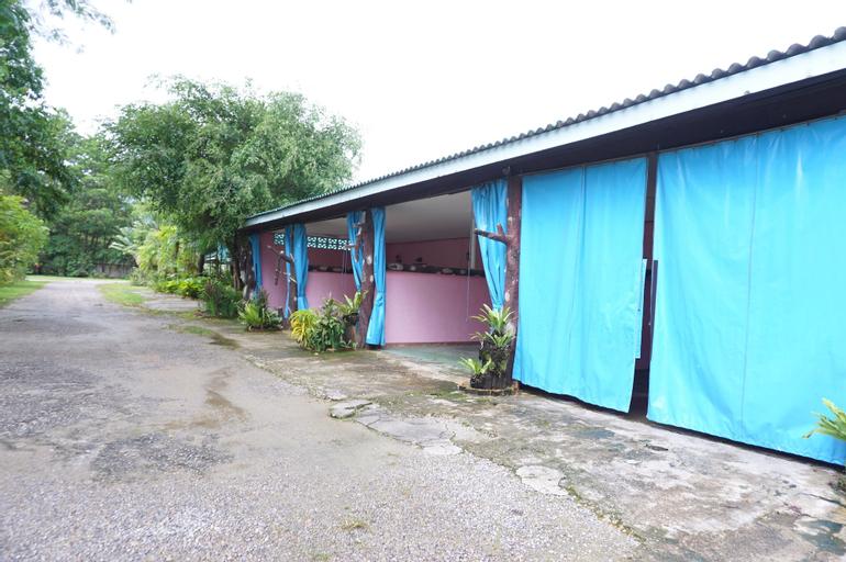 Sita Mountain Resort, Muang Ranong
