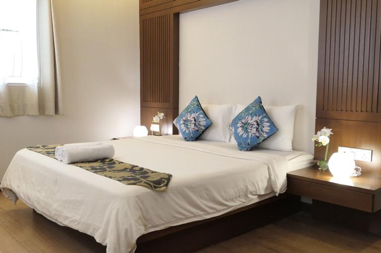 Gurney 4+1 Bali Style Tranquil Villa, Pulau Penang