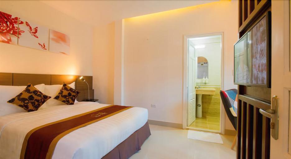 Smile Hotel, Ba Đình