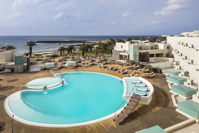 HD Beach Resort - all inclusive, Las Palmas