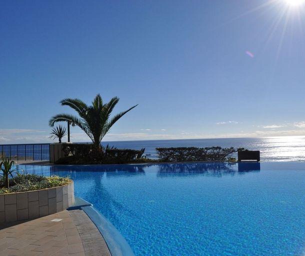 Vila Formosa, Funchal