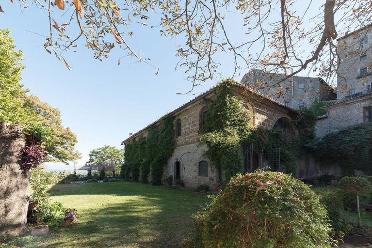Bomarzo Ancient Villa, Viterbo