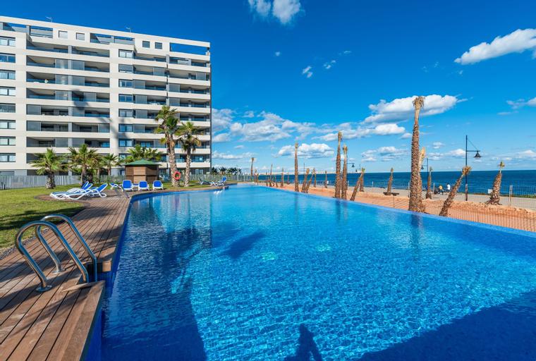 Apartamento Bennecke Utopia, Alicante