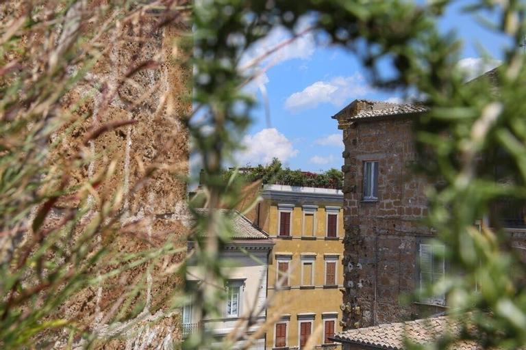 Residenza D'Epoca I Mercanti, Terni
