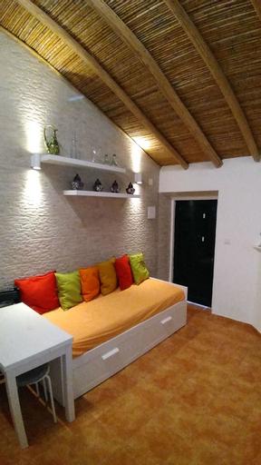 House With one Bedroom in Mina de São Domingos, With Enclosed Garden, Mértola