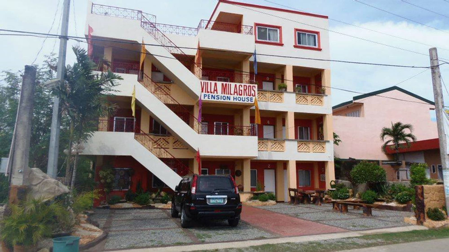 Villa Milagros Pension house, Alaminos City