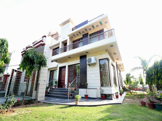 OYO 13103 Ample's den, Sahibzada Ajit Singh Nagar