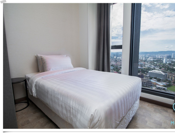 Expressionz Professional Suites by KL101, Kuala Lumpur