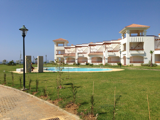 Apartamiento, Tanger-Assilah