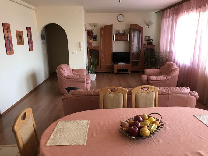 Lotusz Apartments, Nyíregyháza