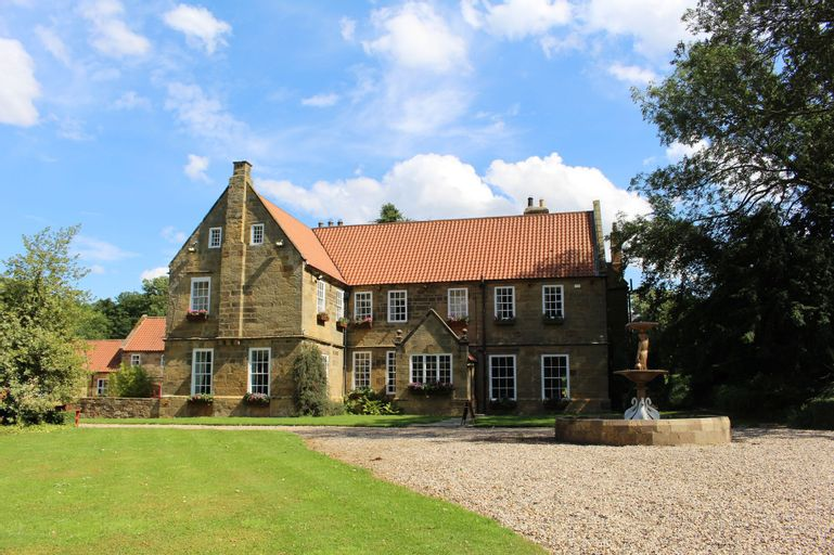 Manor House Hotel at Pinchinthorpe, Redcar and Cleveland