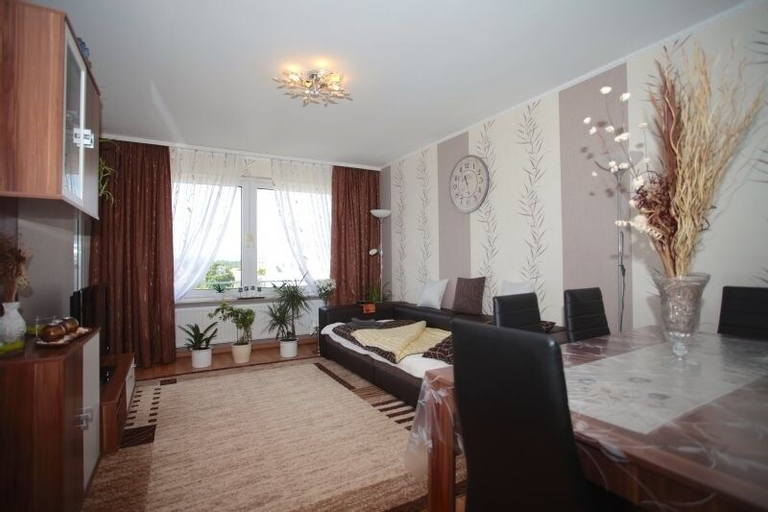 Private Apartment Hohenrode, Region Hannover