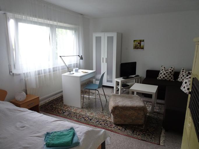 Haus Fermate, Rhein-Neckar-Kreis