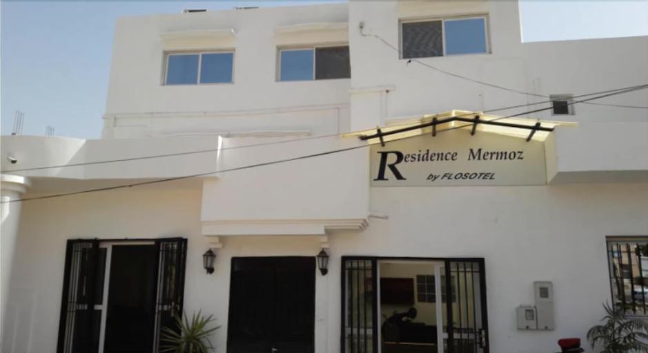 Residence Mermoz, Dakar