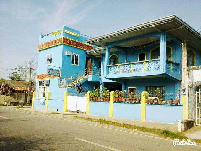 Ravara - Natividad Pension House, Alaminos City