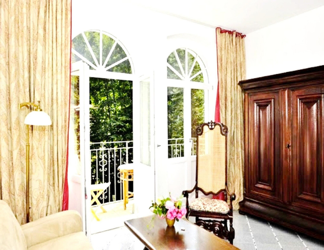 Apartment With one Bedroom in Bad Schandau, With Wifi, Sächsische Schweiz-Osterzgebirge