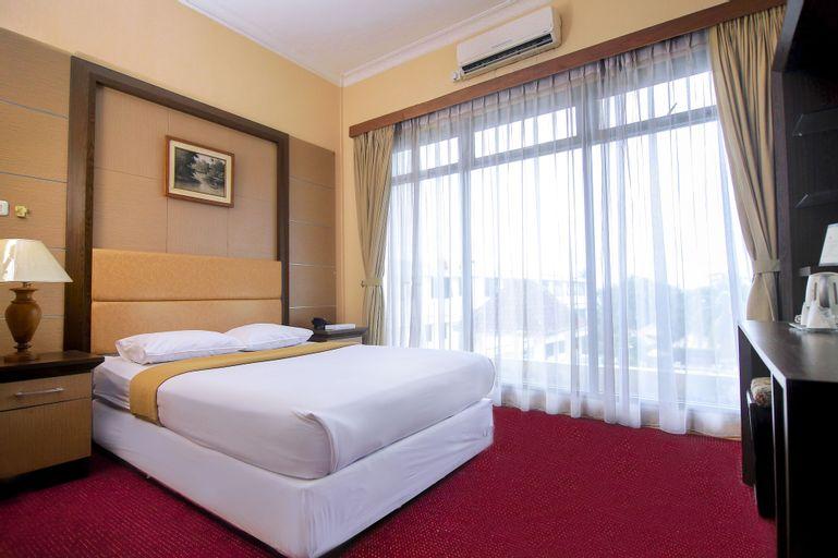 Hotel Hakmaz Taba Lubuklinggau, Lubuklinggau