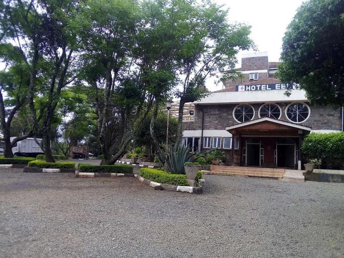 Hotel Eel, Molo