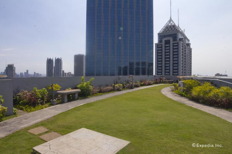 Malayan Plaza Hotel, Pasig City