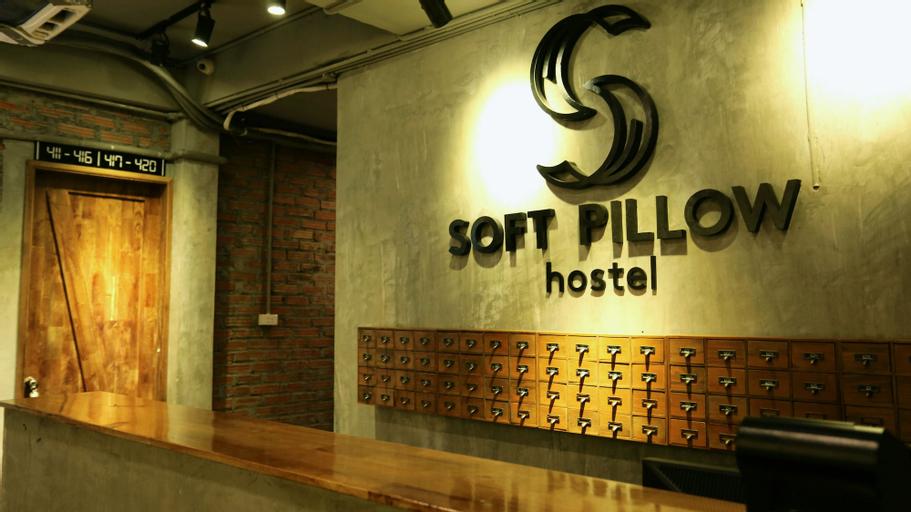 Soft Pillow Hostel - Adults Only, Hoàn Kiếm