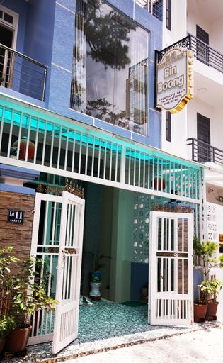 Bin Boong Hostel, Đà Lạt