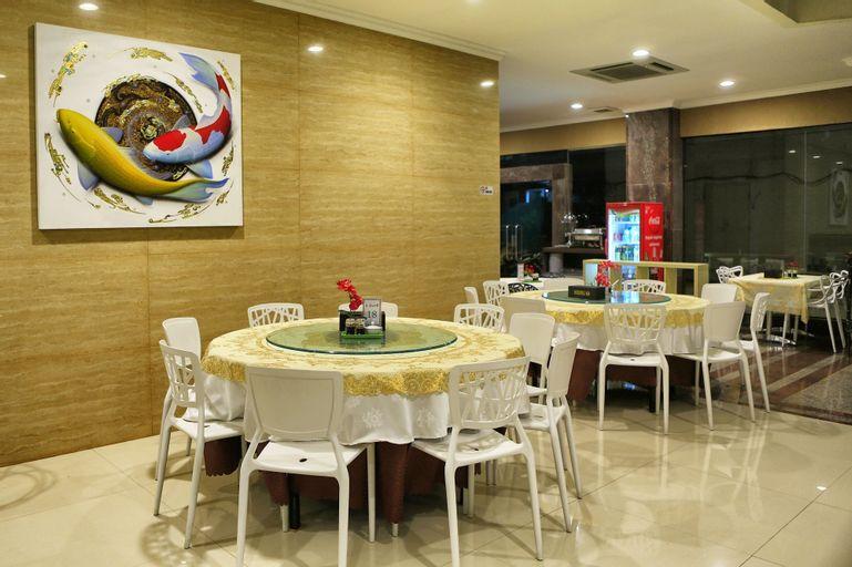 Hotel 55, West Jakarta